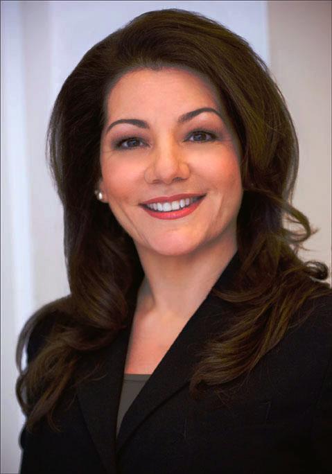 Marisa Arbona-Ruiz, Moderator