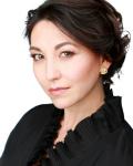 Laura Choi Stuart, soprano