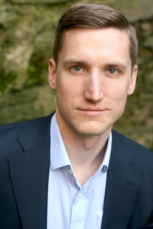 Brian Mextorf, baritone