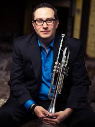 Chris Carrillo, trumpet
