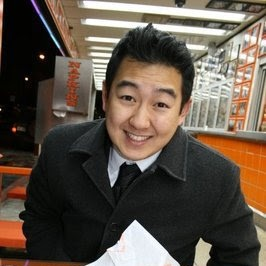 Dan Ahn  ,  Manager of Communications