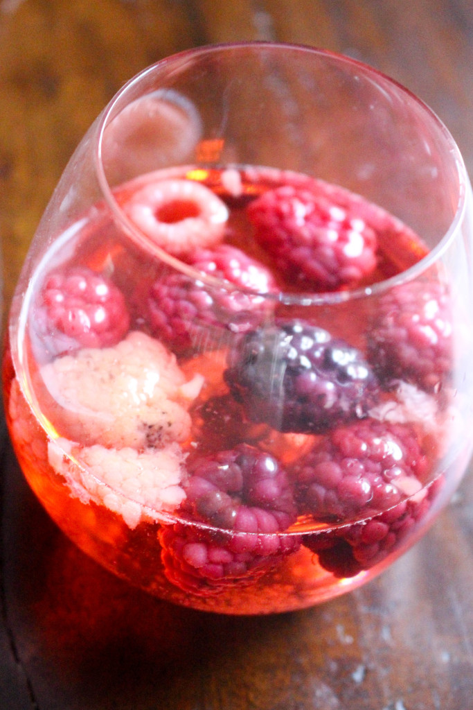 Game Day Sangria