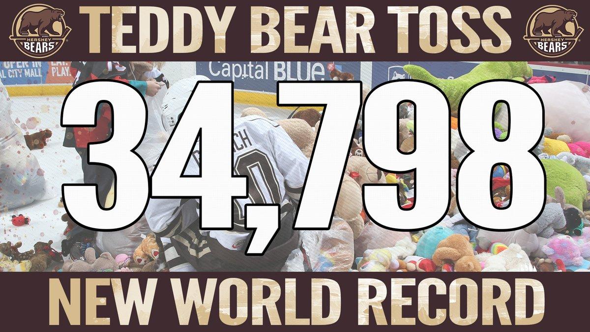 via Hershey Bears Twitter