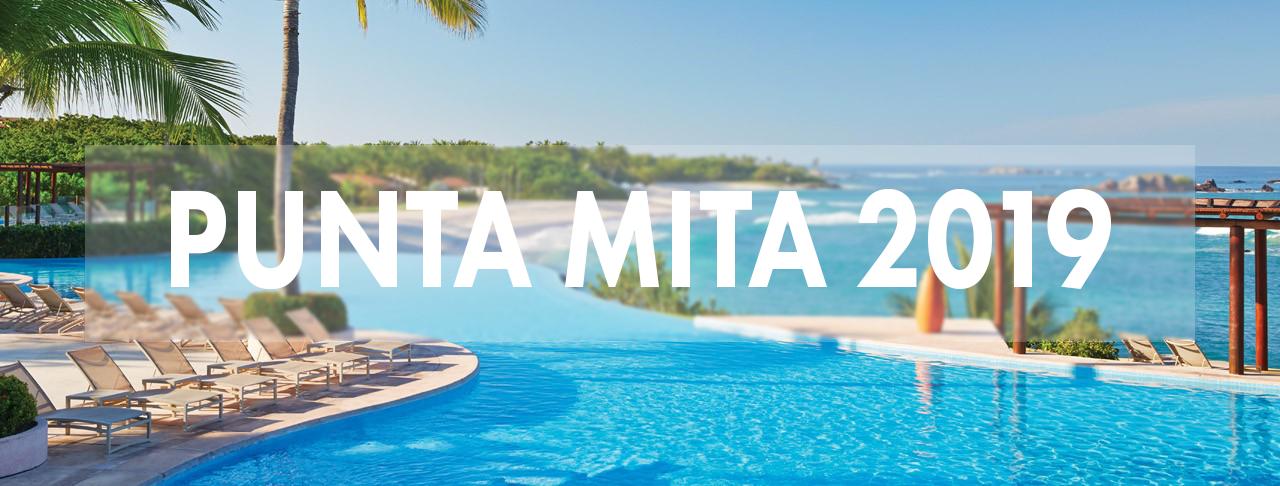 Punta Mita 2019 Trip Overview