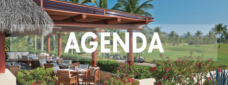 Punta Mita 2019 Event Agenda