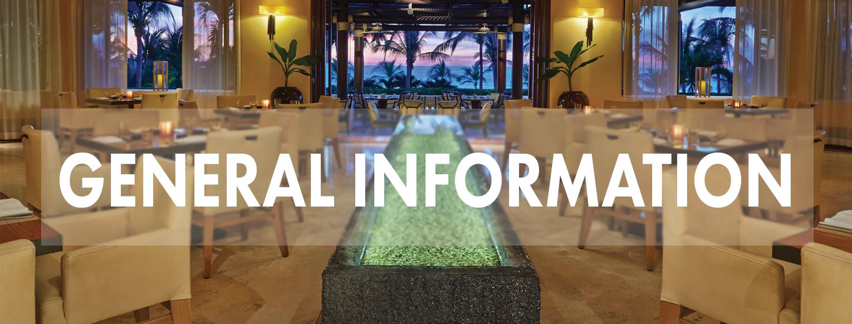 Punta Mita 2019 General Information