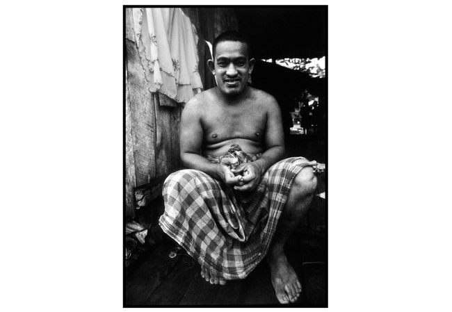 Untitled, from 'Panguai',  gelatin silver print © 1993 Gusmano Cesaretti  Ref: Panguai11   ALL IMAGES AVAILABLE FOR SALE Please    email us    with the specific Ref # for quote.