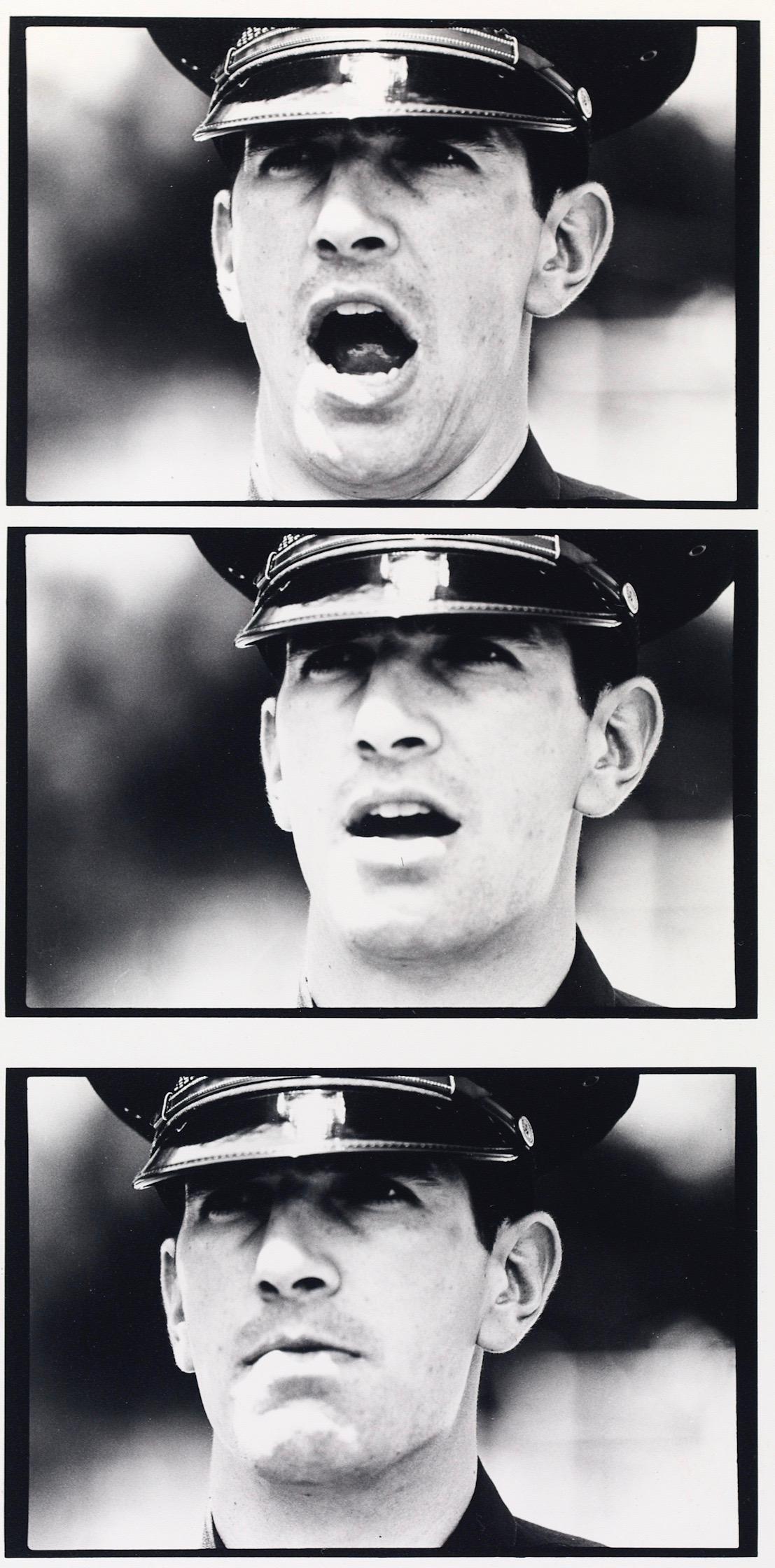 L.A. POLICE ACADEMY (1979-1980)
