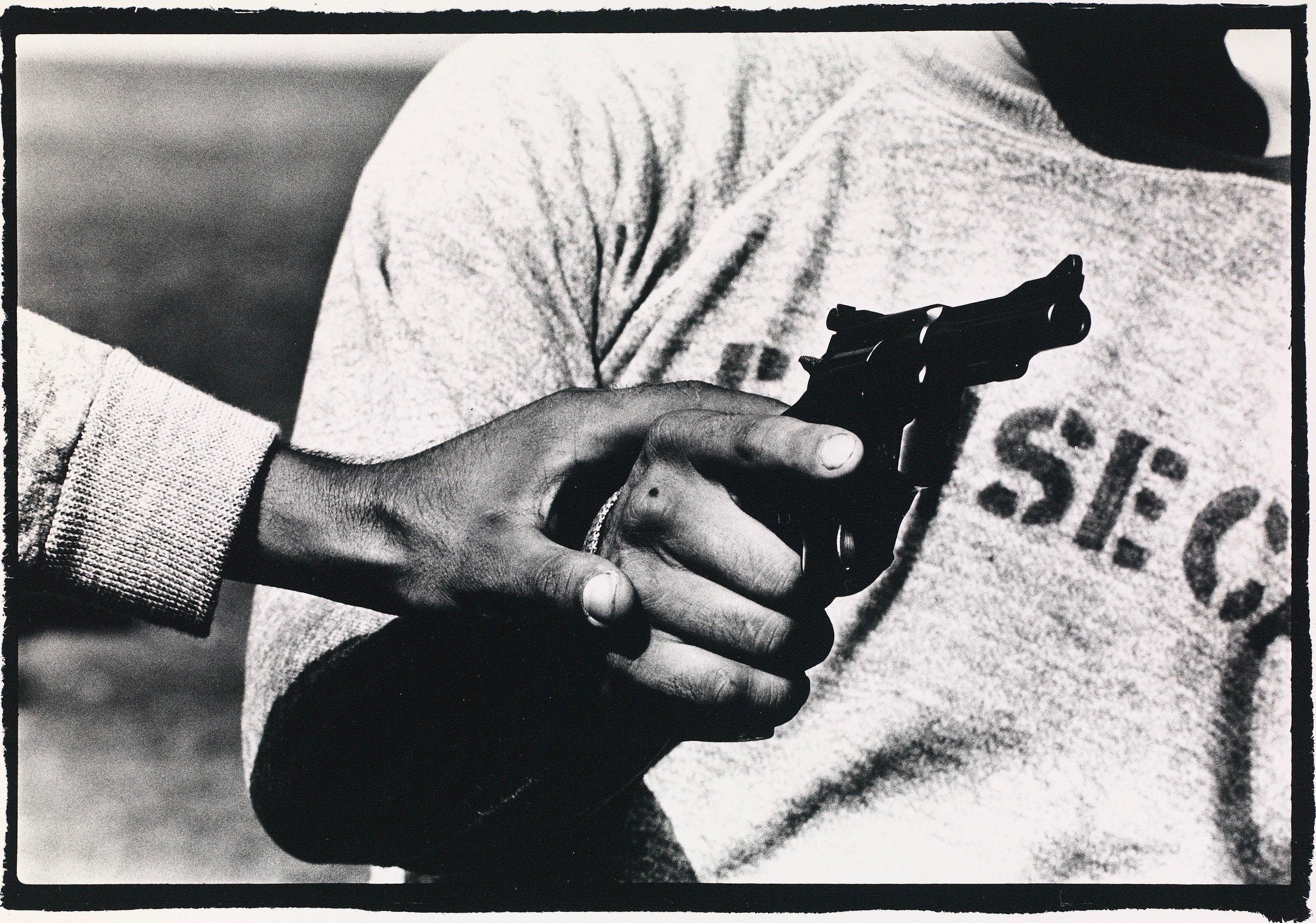 L.A. Police Academy -