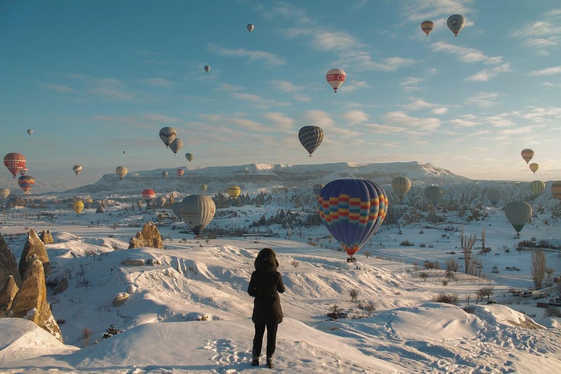 Cappadocia Turkey Hot Air Balloons.jpg