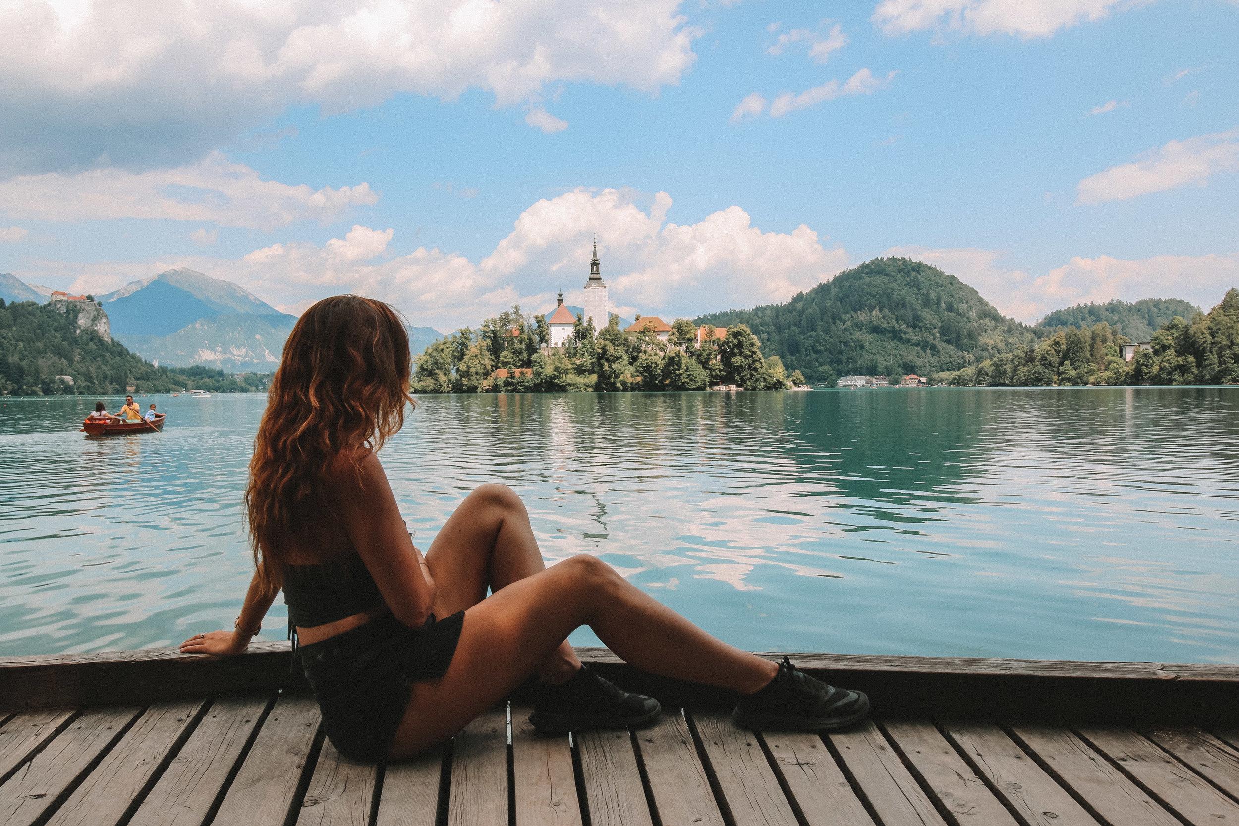 Lake Bled Walking Path Boardwalk.jpg