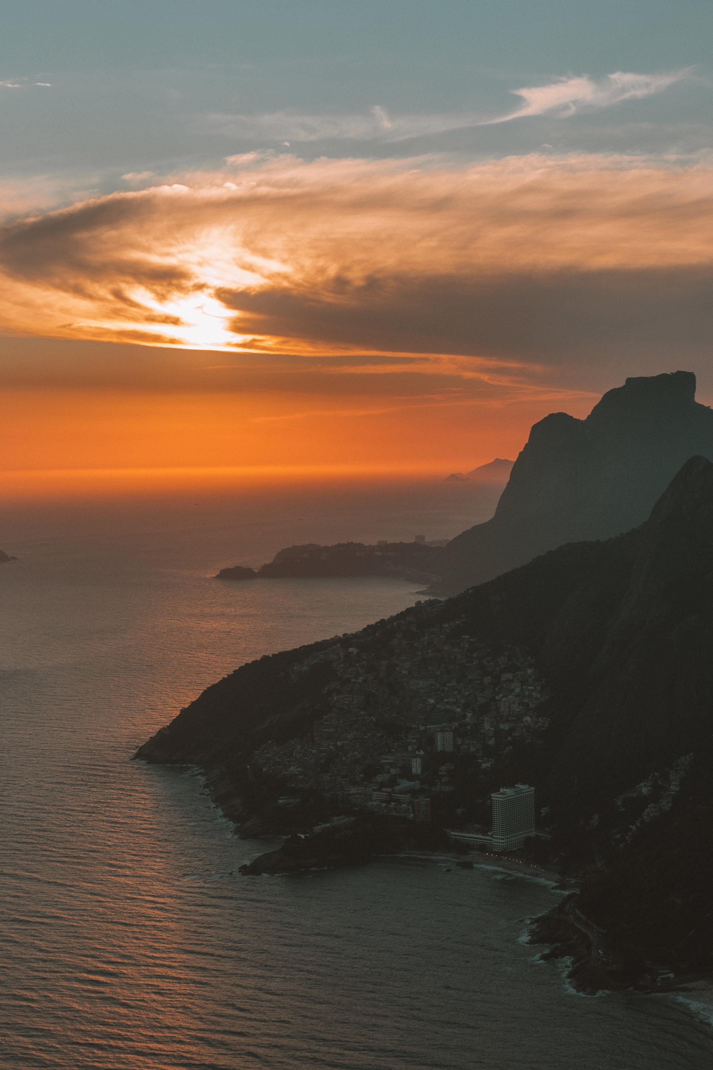 Rio de Janeiro Sunset.jpg