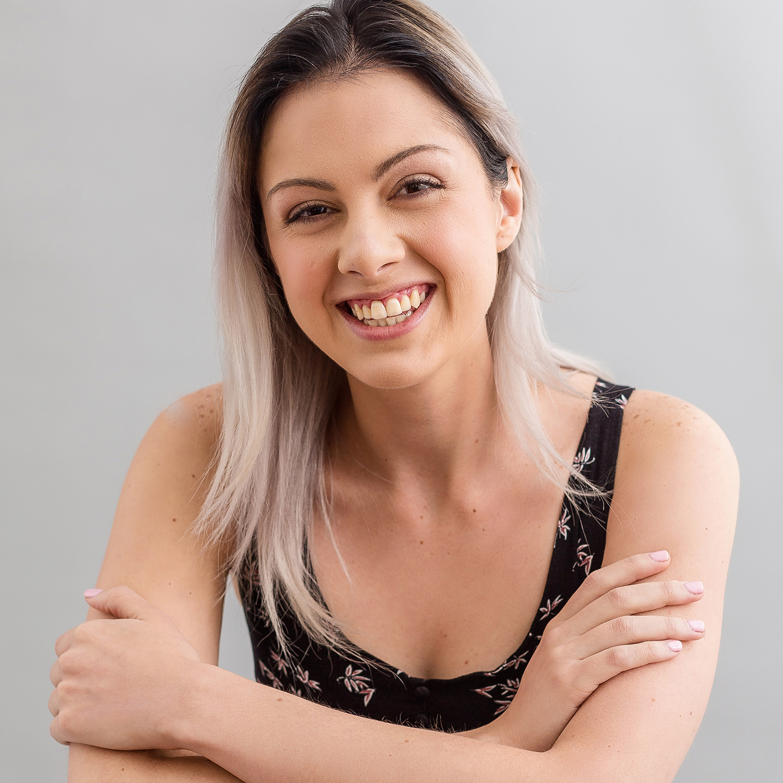LinkedIn Portraits - © Gemma Garman - Johannesburg, South Africa - Personal Branding Headshots