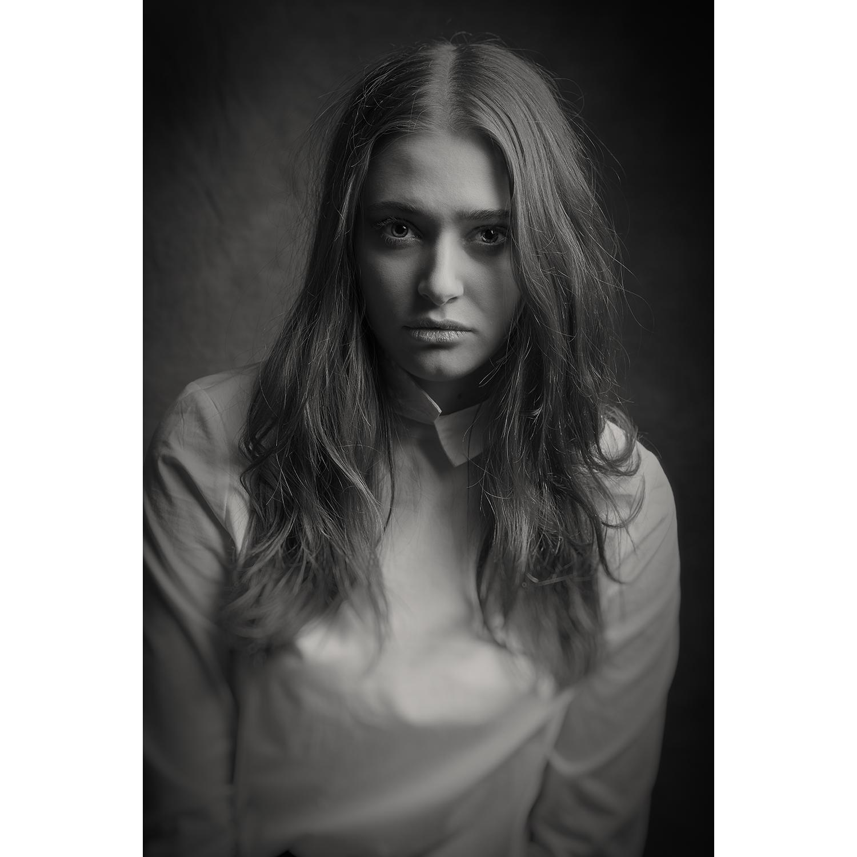 LinkedIn Portraits - © Greg Gerla - Calgary, Alberta - Personal Branding Headshots