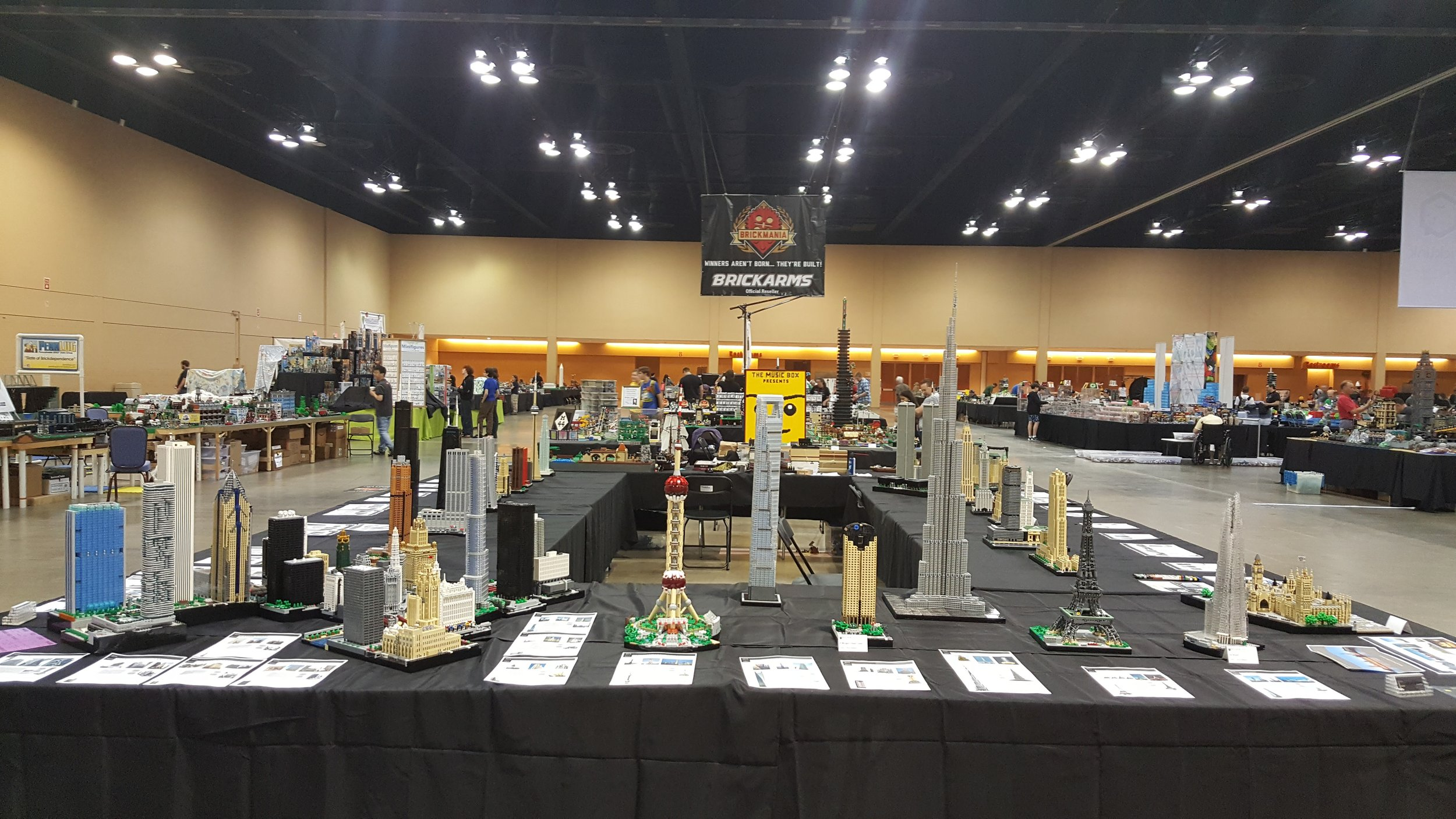 Brickworld - Chicago