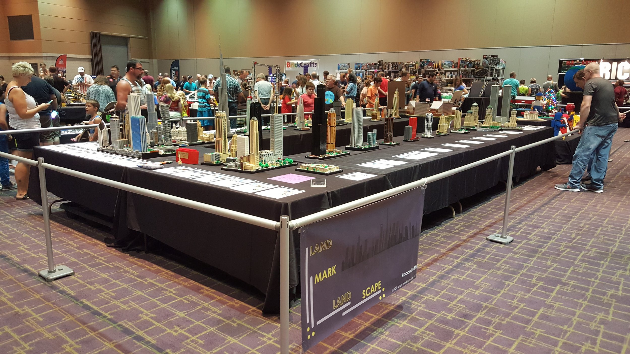 Brickworld - Fort Wayne