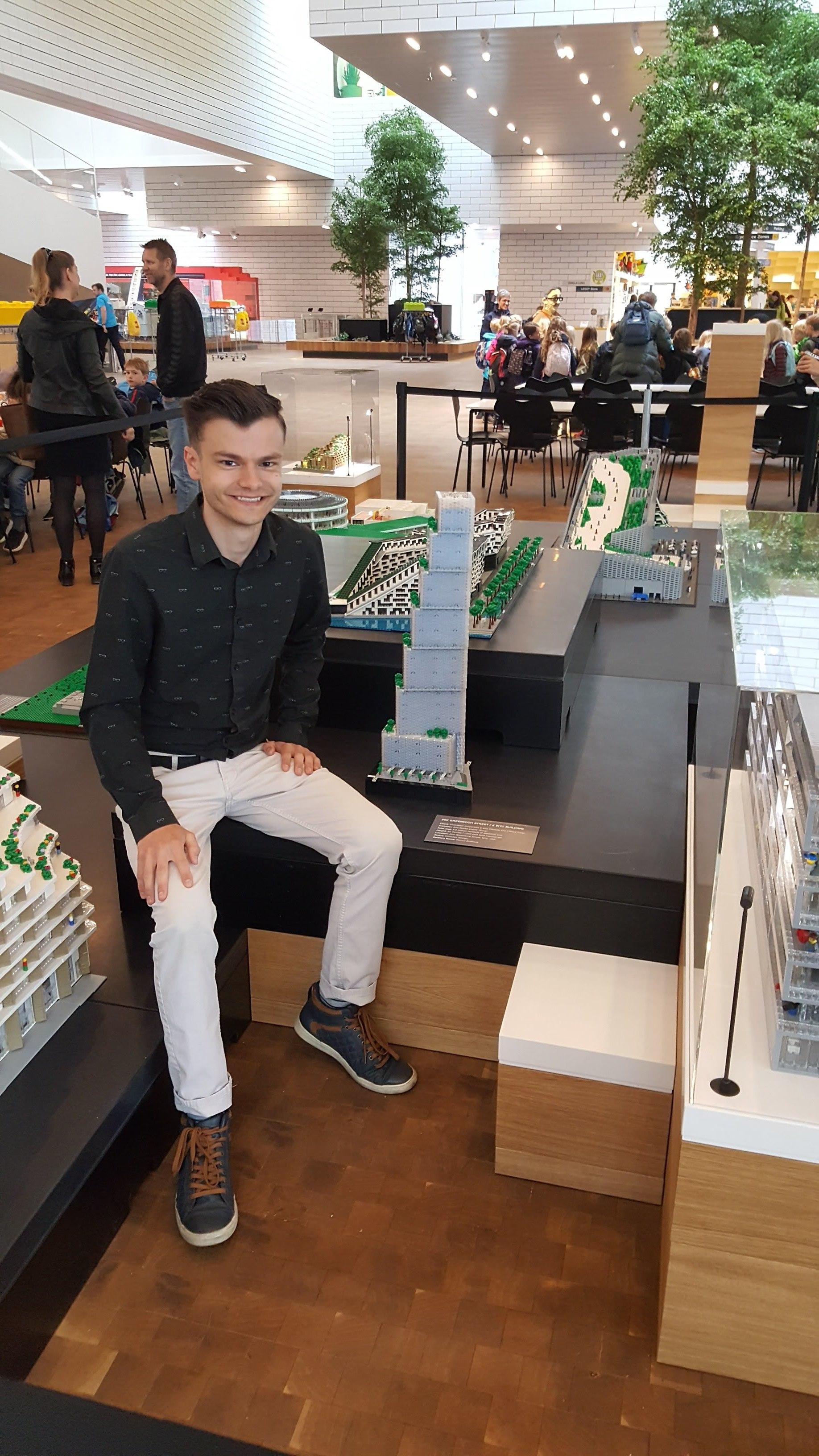 LEGO House - Billund