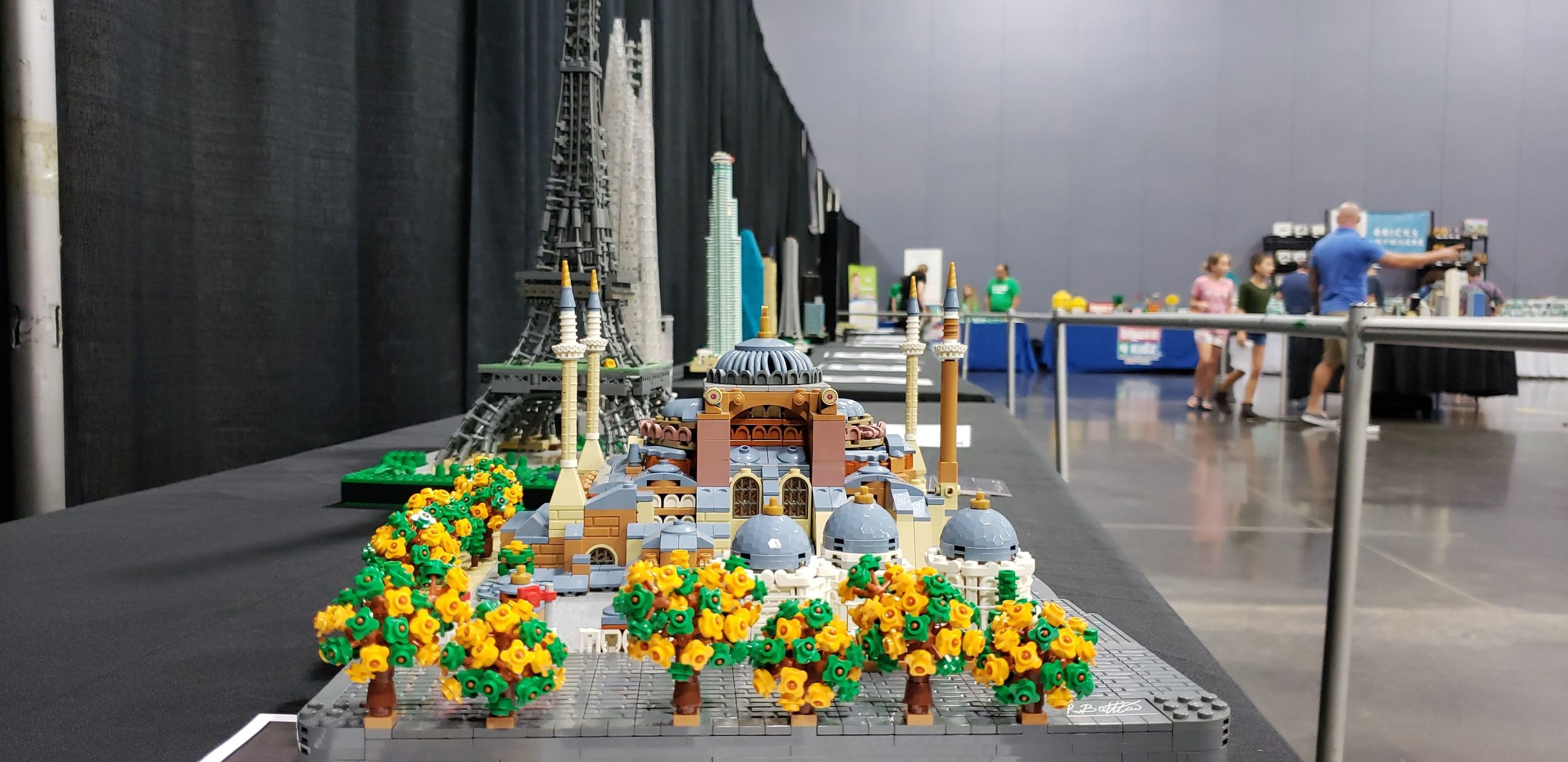 BrickUniverse - Knoxville
