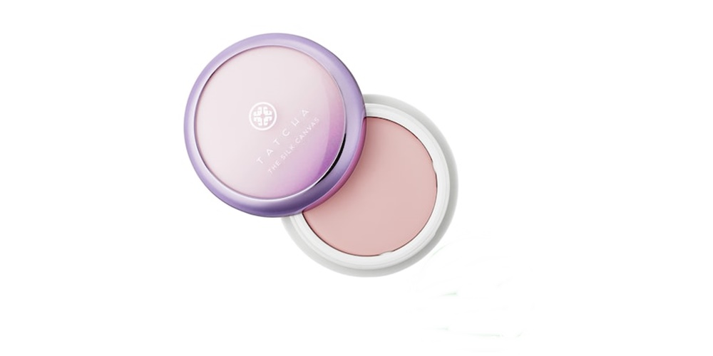 Tatcha Silk Canvas Primer, $52 at  Sephora.com