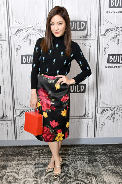 Constance+Wu+Celebrities+Visit+Build+August+Ip794NMTZxal.jpg