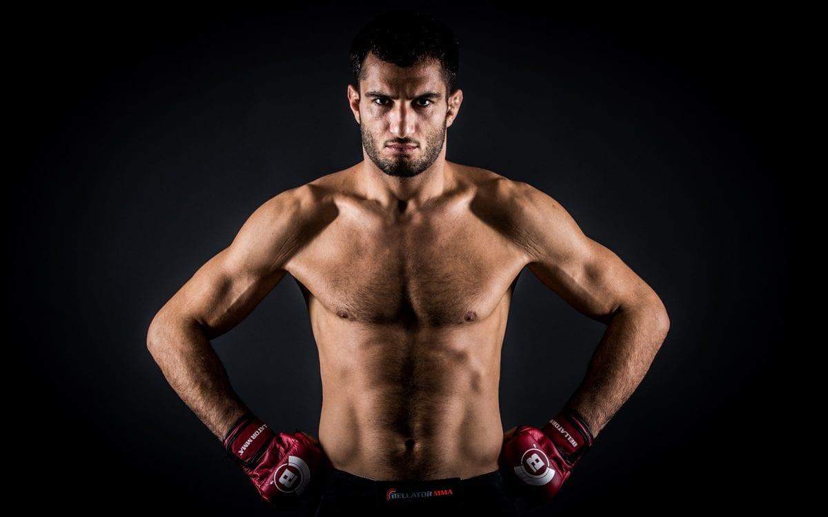 Photo Credit: Lucas Noonan/Bellator MMA