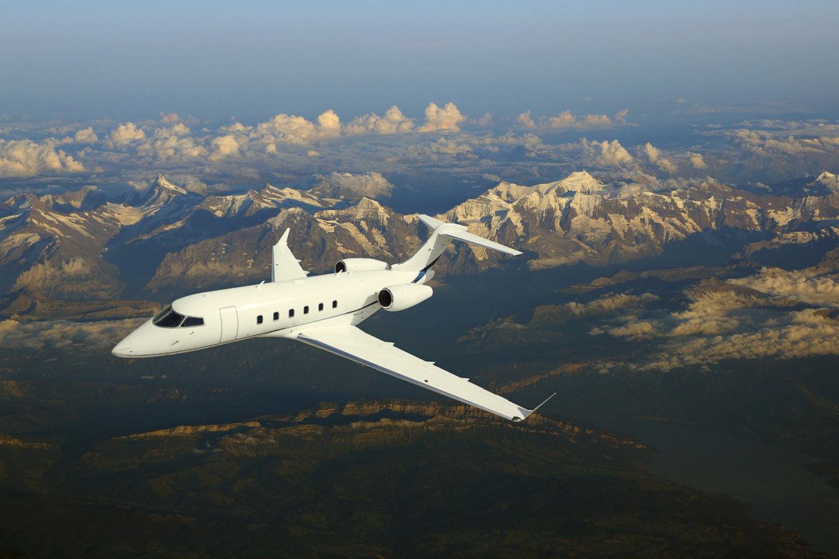 price to fly private
