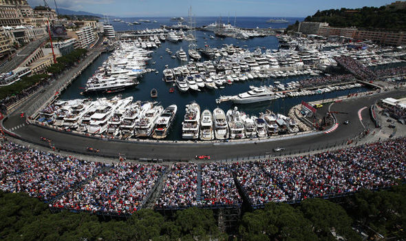 Get close to the action in Monaco and experience unparalleled luxury. Let ELEVATE take you there.