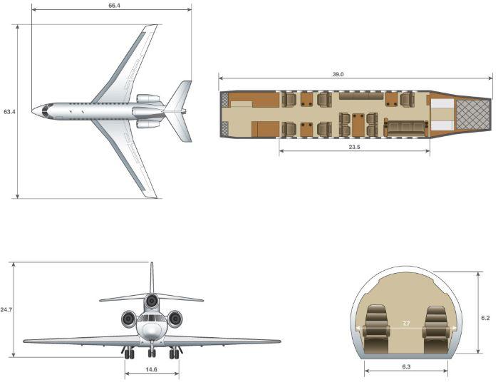 Falcon 900 dimensions.JPG