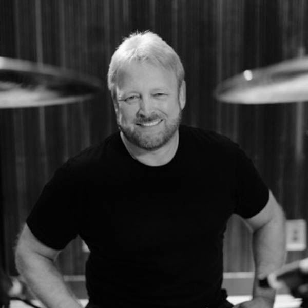 Lonnie Wilson    - Drums/Vocals