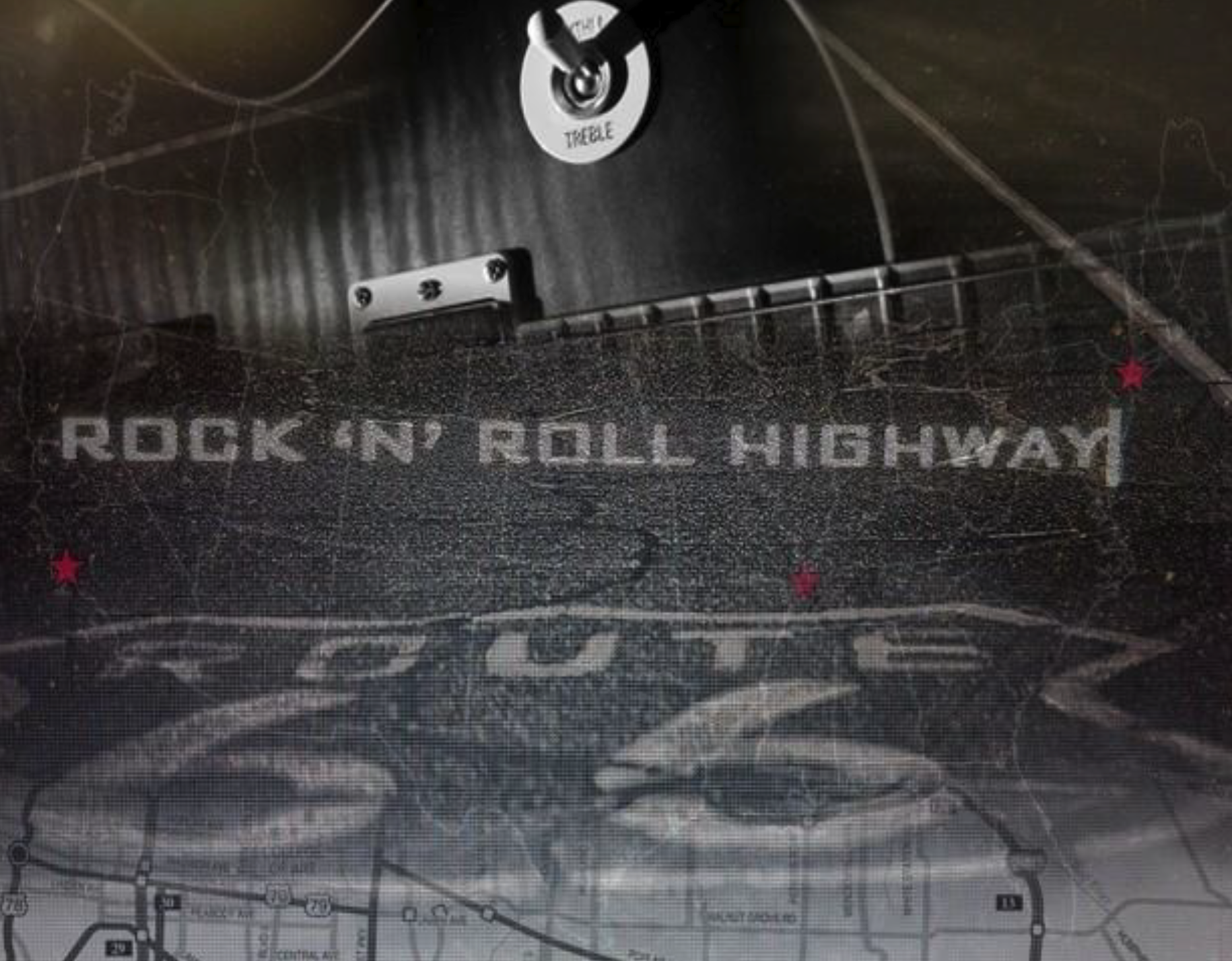 """ROCK 'N' ROLL HIGHWAY is a travel/history """"on the road"""" television series in which the Host and a weekly """"Special Guest"""" will visit the cities and locations that played a role in the history of rock and roll in the United States. The stories will unfold through a powerful bland of eyewitness accounts and interviews, rare archival footage and photos, and richly evocative cinematic location shooting.Each episode of ROCK 'N' ROLL HIGHWAY will tell a different story, taking the viewer to a new city, venue, recording studio, or location off the beaten path. - Rock'n'roll Highway"""