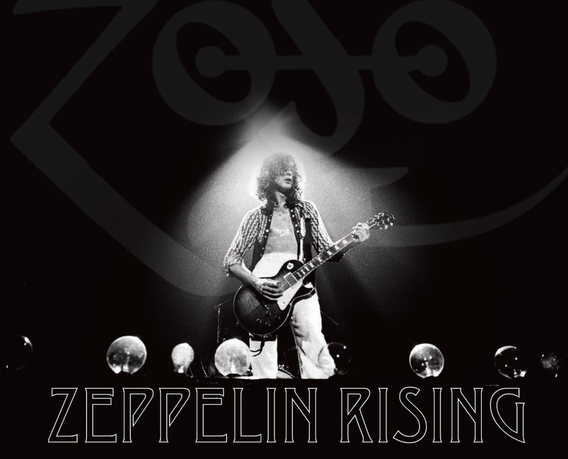 This is the story of Jimmy Page and how he formed perhaps the greatest rock band the world will ever know, Led Zeppelin. Page is revered as a legendary guitarist and songwriter, adored by millions of fans around the world, but few people know what he had to overcome to accomplish his dreams. He knew what music he wanted to play and who he wanted to collaborate with to make his vision a reality. This is the story of how he did it.Jimmy started playing guitar at the age of 12, learning to play by ear. Elvis'