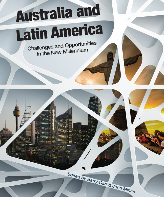 Victor is a chapter author of the book 'Australia and Latin America: Challenges in the New Millennium'. His chapter focuses on the challenges and integration of the Latinos into Australian society