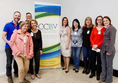 The Brazilian Citizens Council of Victoria