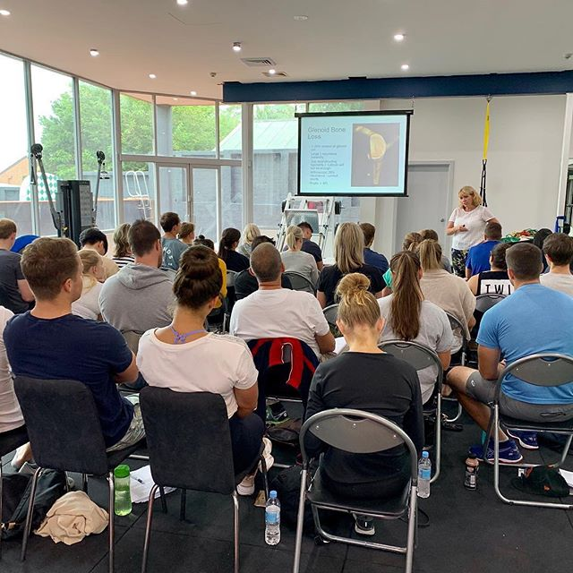 Balmain Sports Medicine in Rozelle is a great venue for presenting your next course. We comfortably hosted 32 Physio's at our latest Sydney Level 1 Course. Setup and staff were fantastic and made our fly in/out weekend easy. Thx BSM Team