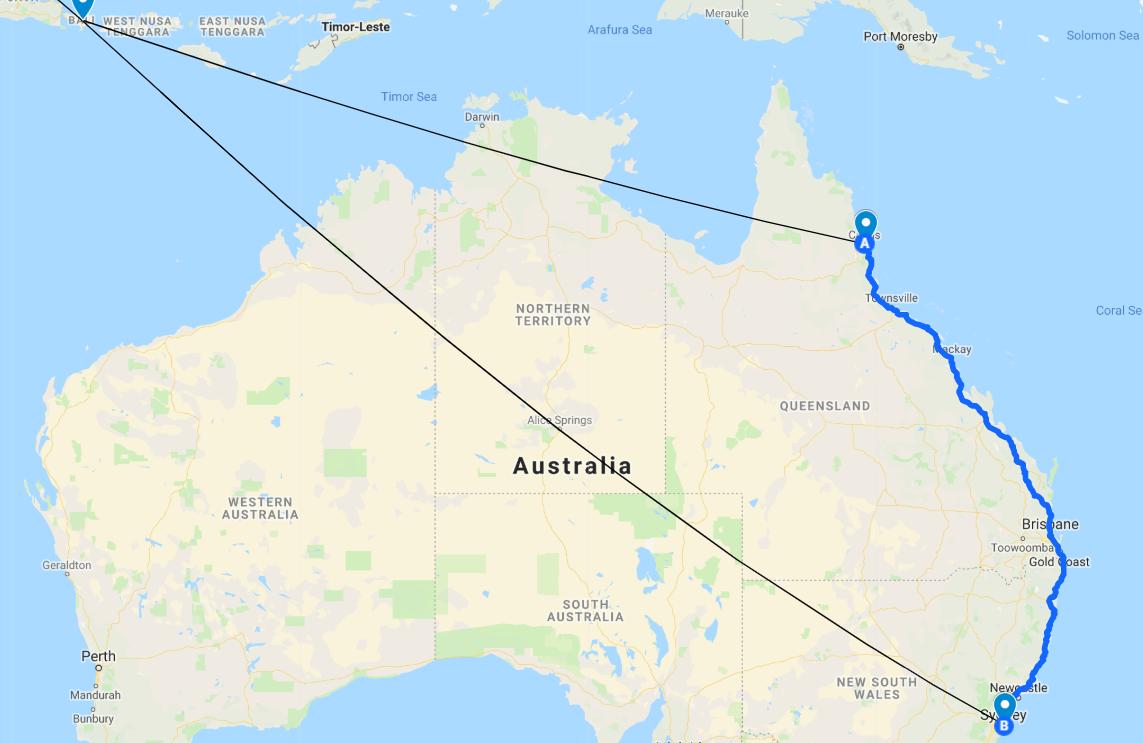 images?q=tbn:ANd9GcQh_l3eQ5xwiPy07kGEXjmjgmBKBRB7H2mRxCGhv1tFWg5c_mWT Travel Australia 3 Weeks 2020 Guide @capturingmomentsphotography.net