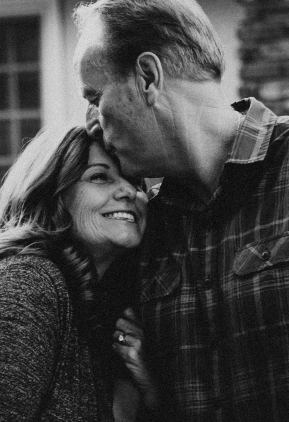Marty and Lore on Marriage, Restoration and the Word of God
