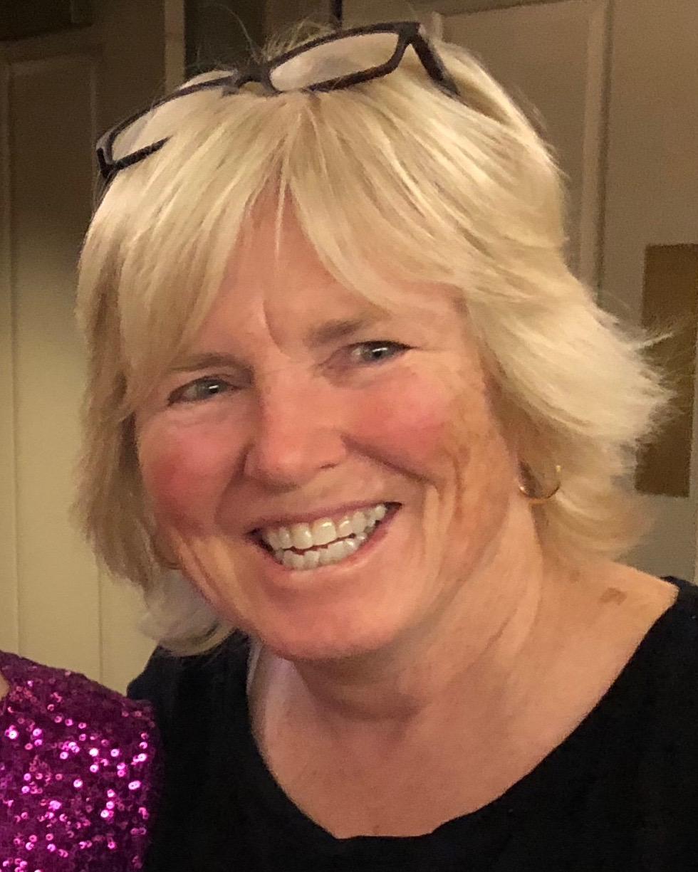 Kathy Varadi