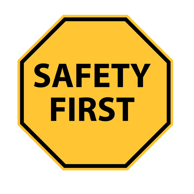 How safe is it? - You read everything on our special page on safety