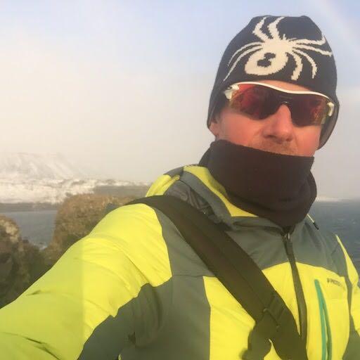 Frank Duboccage - Ambassadeur, meteoroloogExpertise: Communicatie & PR, reizen