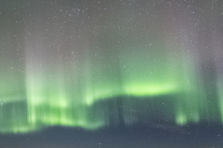 16 februari 2020 - Senja en omgeving (of elders waar het helder is) - We verblijven in een comfortabele cabin of hotel op of in de buurt van het weinig bezochte eiland Senja, of op een nog nader te bepalen plek als het te bewolkt is op Senja.Overnachting: nader te bepalen