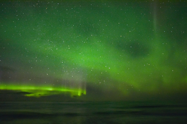 Olafsvik | IJsland - 7 maart 2019