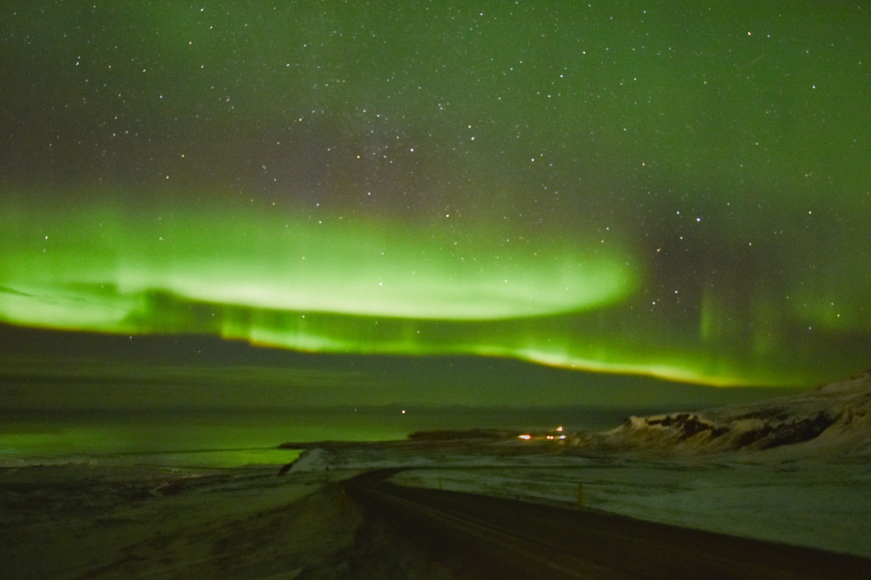 Nabij Olafsvik | IJsland - 7 maart 2019