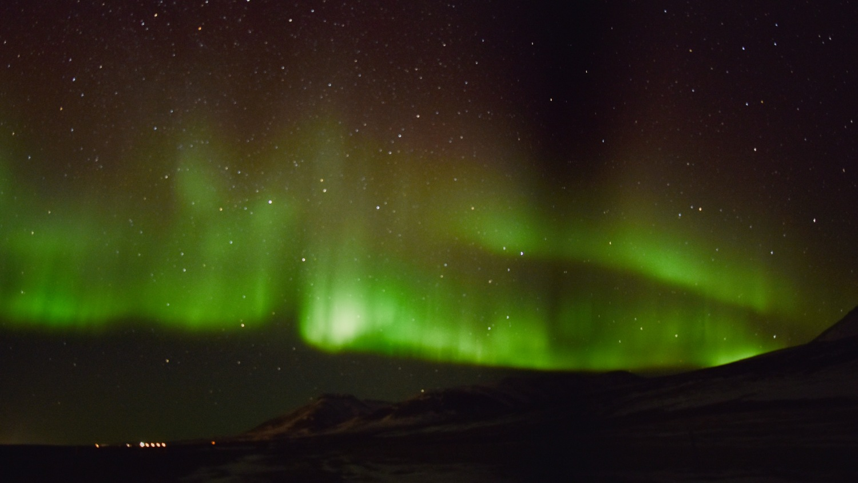 Nabij Blonduas | IJsland - 8 maart 2019
