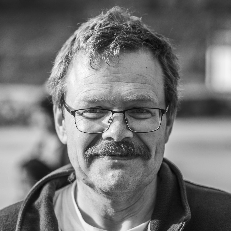 Walter Hächler  Kassier