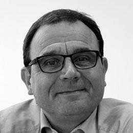Hans-Georg Geisel  Aktuar