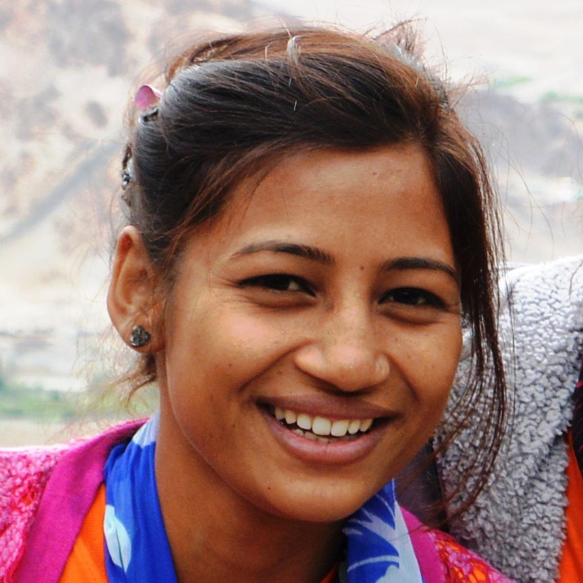 Babita Himali  Pädagogische Beratung