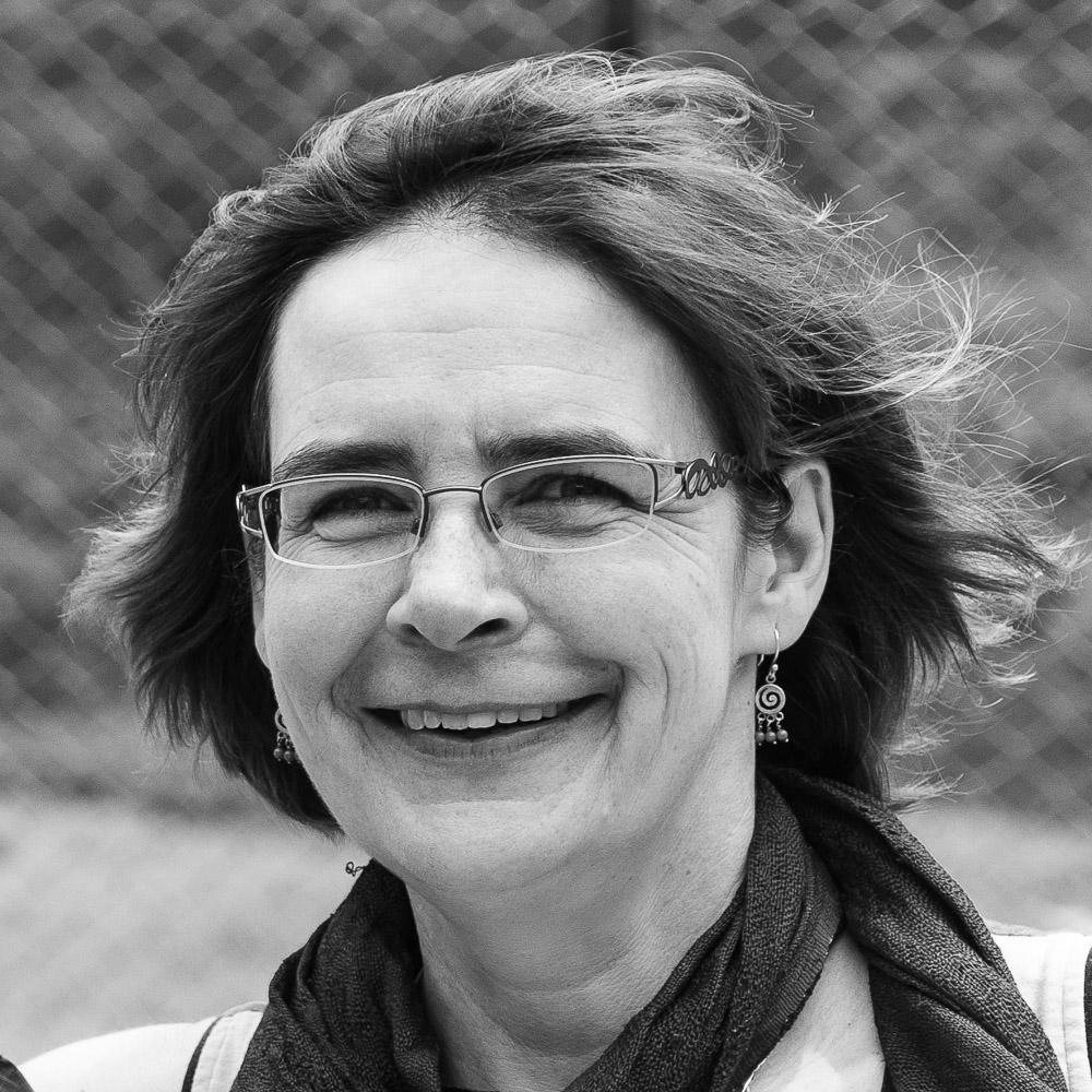 Karin Bürgi  Kontaktperson Kanada
