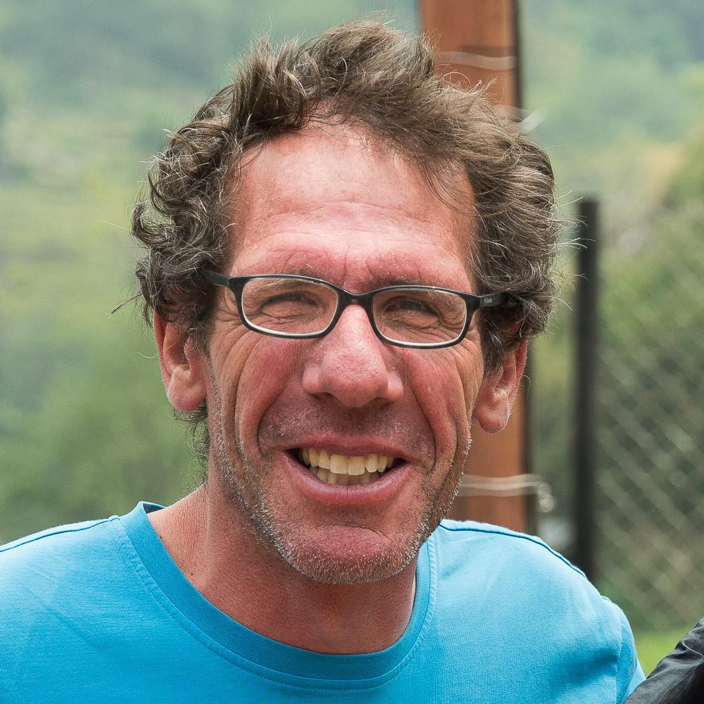Daniel Bürgi  Gründer und CEO