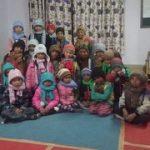 Neue Kinder im Schülerheim