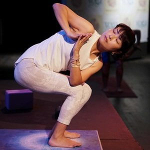 Morning Integrative - Yoga Nidra by Asako Suehiro - Saturday · Aug 31, 2019 · 08:30 → 10:00 @ Blackbox